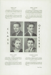 Page 17, 1936 Edition, Tredyffrin Easttown High School - Yearbook (Berwyn, PA) online yearbook collection