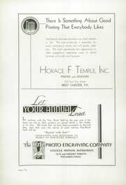 Page 8, 1936 Edition, Tredyffrin Easttown High School - Yearbook (Berwyn, PA) online yearbook collection