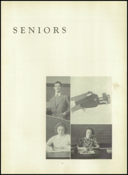 Page 13, 1938 Edition, Tredyffrin Easttown High School - Yearbook (Berwyn, PA) online yearbook collection