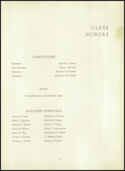 Page 15, 1938 Edition, Tredyffrin Easttown High School - Yearbook (Berwyn, PA) online yearbook collection