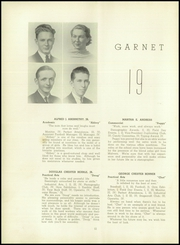 Page 16, 1938 Edition, Tredyffrin Easttown High School - Yearbook (Berwyn, PA) online yearbook collection