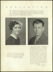 Page 8, 1938 Edition, Tredyffrin Easttown High School - Yearbook (Berwyn, PA) online yearbook collection