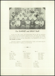 Page 10, 1955 Edition, Tredyffrin Easttown High School - Yearbook (Berwyn, PA) online yearbook collection