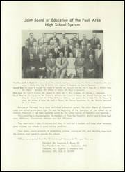Page 11, 1955 Edition, Tredyffrin Easttown High School - Yearbook (Berwyn, PA) online yearbook collection