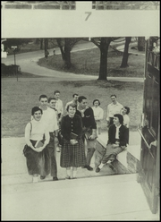 Page 13, 1955 Edition, Tredyffrin Easttown High School - Yearbook (Berwyn, PA) online yearbook collection
