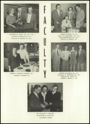 Page 17, 1955 Edition, Tredyffrin Easttown High School - Yearbook (Berwyn, PA) online yearbook collection