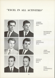Washington Vocational High School - General Yearbook (Pittsburgh, PA) online yearbook collection, 1963 Edition, Page 26