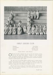 Page 87, 1933 Edition, Cambria High School - Oracle Yearbook (Ebensburg, PA) online yearbook collection