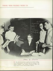 Page 12, 1953 Edition, Cambria High School - Oracle Yearbook (Ebensburg, PA) online yearbook collection