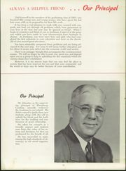 Page 17, 1953 Edition, Cambria High School - Oracle Yearbook (Ebensburg, PA) online yearbook collection