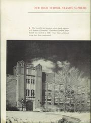 Page 7, 1953 Edition, Cambria High School - Oracle Yearbook (Ebensburg, PA) online yearbook collection