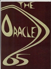 1965 Edition, Cambria High School - Oracle Yearbook (Ebensburg, PA)