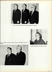 Page 17, 1967 Edition, Cambria High School - Oracle Yearbook (Ebensburg, PA) online yearbook collection