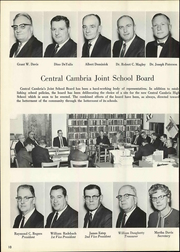 Page 16, 1968 Edition, Cambria High School - Oracle Yearbook (Ebensburg, PA) online yearbook collection