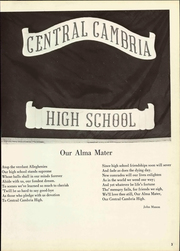 Page 9, 1968 Edition, Cambria High School - Oracle Yearbook (Ebensburg, PA) online yearbook collection