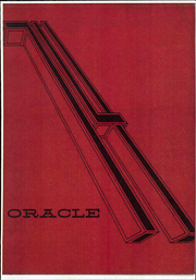 1974 Edition, Cambria High School - Oracle Yearbook (Ebensburg, PA)