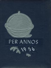 Page 1, 1956 Edition, Luzerne High School - Per Annos Yearbook (Luzerne, PA) online yearbook collection