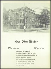 Page 11, 1956 Edition, Luzerne High School - Per Annos Yearbook (Luzerne, PA) online yearbook collection