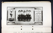 Page 12, 1907 Edition, Polytechnic High School - Caerulea Yearbook (Long Beach, CA) online yearbook collection