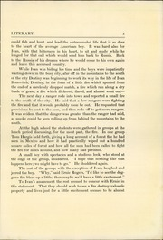 Page 15, 1921 Edition, Polytechnic High School - Caerulea Yearbook (Long Beach, CA) online yearbook collection