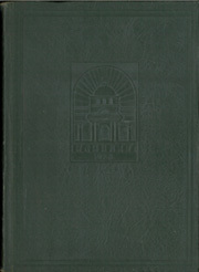 Polytechnic High School - Caerulea Yearbook (Long Beach, CA) online yearbook collection, 1928 Edition, Page 1