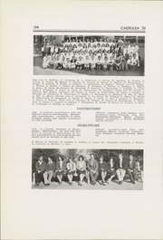 Page 112, 1930 Edition, Polytechnic High School - Caerulea Yearbook (Long Beach, CA) online yearbook collection
