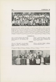 Page 114, 1930 Edition, Polytechnic High School - Caerulea Yearbook (Long Beach, CA) online yearbook collection