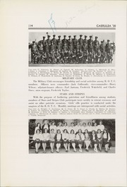 Page 122, 1930 Edition, Polytechnic High School - Caerulea Yearbook (Long Beach, CA) online yearbook collection