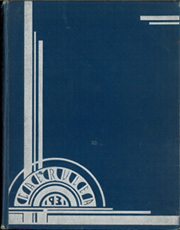Page 1, 1931 Edition, Polytechnic High School - Caerulea Yearbook (Long Beach, CA) online yearbook collection
