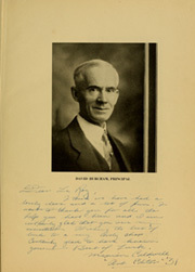 Page 11, 1931 Edition, Polytechnic High School - Caerulea Yearbook (Long Beach, CA) online yearbook collection