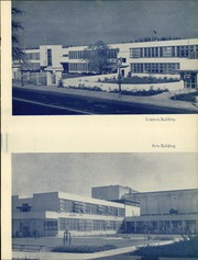 Page 11, 1939 Edition, Polytechnic High School - Caerulea Yearbook (Long Beach, CA) online yearbook collection