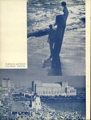 Page 12, 1939 Edition, Polytechnic High School - Caerulea Yearbook (Long Beach, CA) online yearbook collection
