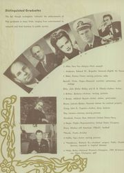Page 16, 1945 Edition, Polytechnic High School - Caerulea Yearbook (Long Beach, CA) online yearbook collection