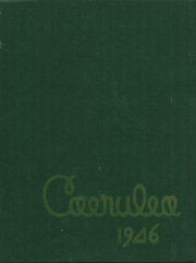 Page 1, 1946 Edition, Polytechnic High School - Caerulea Yearbook (Long Beach, CA) online yearbook collection