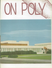 Page 12, 1946 Edition, Polytechnic High School - Caerulea Yearbook (Long Beach, CA) online yearbook collection