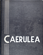 Page 1, 1947 Edition, Polytechnic High School - Caerulea Yearbook (Long Beach, CA) online yearbook collection