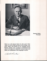 Page 11, 1947 Edition, Polytechnic High School - Caerulea Yearbook (Long Beach, CA) online yearbook collection