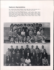 Page 16, 1947 Edition, Polytechnic High School - Caerulea Yearbook (Long Beach, CA) online yearbook collection