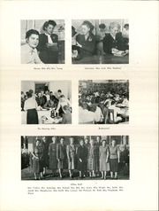 Page 16, 1948 Edition, Polytechnic High School - Caerulea Yearbook (Long Beach, CA) online yearbook collection