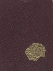 1949 Edition, Polytechnic High School - Caerulea Yearbook (Long Beach, CA)
