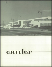Page 6, 1952 Edition, Polytechnic High School - Caerulea Yearbook (Long Beach, CA) online yearbook collection