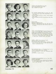Page 126, 1953 Edition, Polytechnic High School - Caerulea Yearbook (Long Beach, CA) online yearbook collection