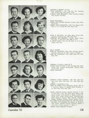 Page 128, 1953 Edition, Polytechnic High School - Caerulea Yearbook (Long Beach, CA) online yearbook collection