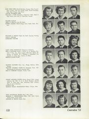 Page 133, 1953 Edition, Polytechnic High School - Caerulea Yearbook (Long Beach, CA) online yearbook collection