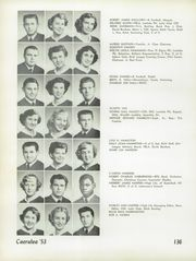 Page 136, 1953 Edition, Polytechnic High School - Caerulea Yearbook (Long Beach, CA) online yearbook collection