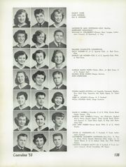 Page 138, 1953 Edition, Polytechnic High School - Caerulea Yearbook (Long Beach, CA) online yearbook collection