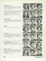 Page 139, 1953 Edition, Polytechnic High School - Caerulea Yearbook (Long Beach, CA) online yearbook collection