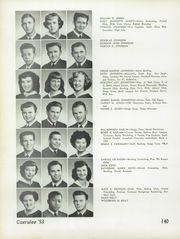 Page 140, 1953 Edition, Polytechnic High School - Caerulea Yearbook (Long Beach, CA) online yearbook collection