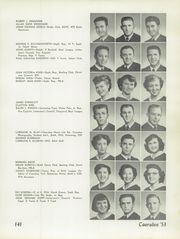 Page 141, 1953 Edition, Polytechnic High School - Caerulea Yearbook (Long Beach, CA) online yearbook collection