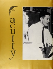 Page 12, 1961 Edition, Polytechnic High School - Caerulea Yearbook (Long Beach, CA) online yearbook collection